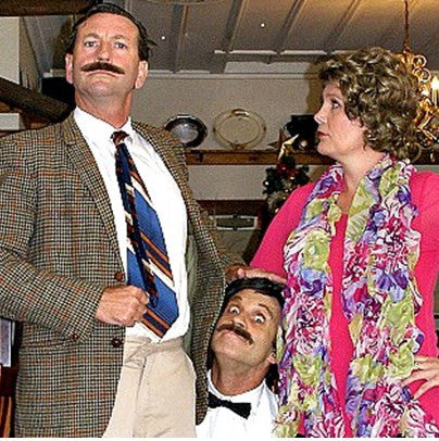 Fawlty Towers - Dinner Show - Auckland