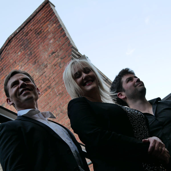 Feel Good Friday - Jazz Trio - Dunedin