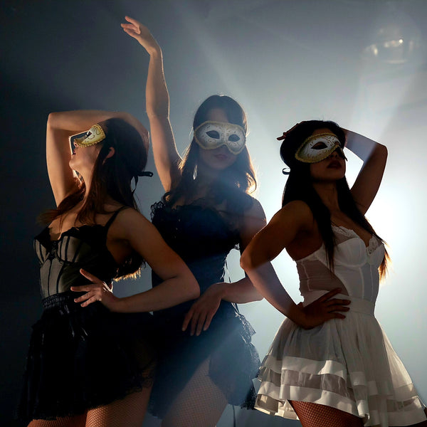 Finesse Entertainment - Dance Troupe - Auckland