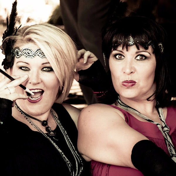 Funky Hot Mamas - Covers Band - Christchurch