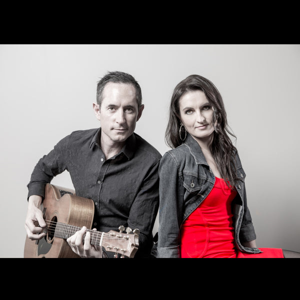 Chet and Melissa - Covers Band - Auckland