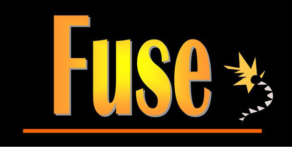 Fuse - Covers Band - Wellington