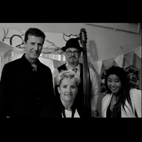 Garden City Combo - Jazz and Covers band - Christchurch