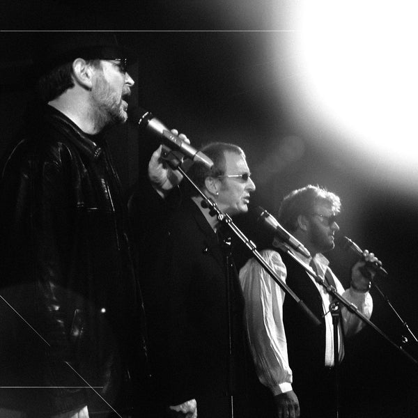 The Gee Bees -  Bee Gees Tribute Show - Auckland