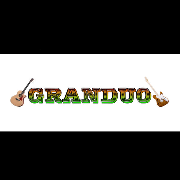 Granduo - Acoustic Covers Band - Auckland