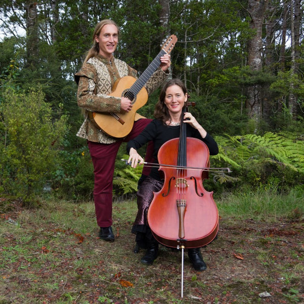 Heartstrings - Classical Music Duo - Auckland