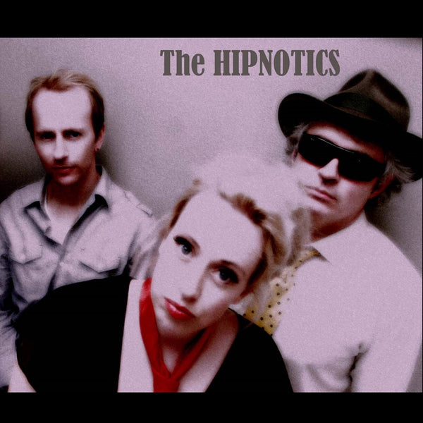 Hipnotics -  Covers Band - Auckland