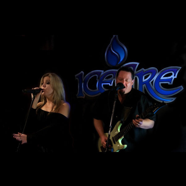 Ignite - Covers band - Tauranga