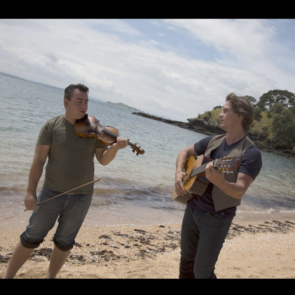 In2strings - Guitar and violin duo - Auckland