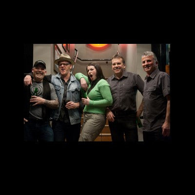 In Like Flynn - Celtic Band - Country Rock Band - Wellington