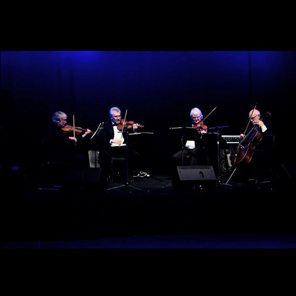 Intercity Strings - Classical String Group - Christchurch