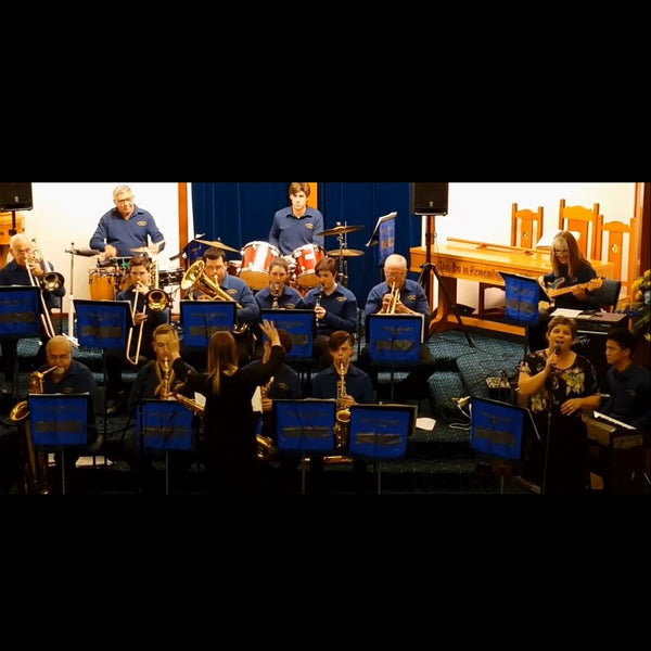 Invercargill City Big Band - Big Swing Band - Invercargill
