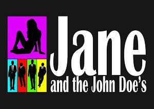 Jane and the John Does - 5 Piece Covers Band - Auckland