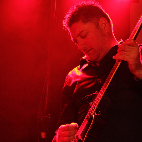 Jason Smith - Solo Singer Guitarist - Auckland