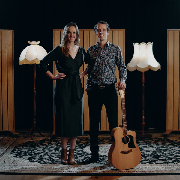 Jasper and Jane Hawkins - Covers Duo - Auckland