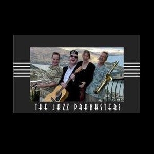 Jazz Pranksters - Jazz Band - Queenstown