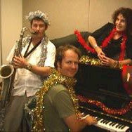 Jazzin Jingle Bells - Christmas Jazz Band - Auckland