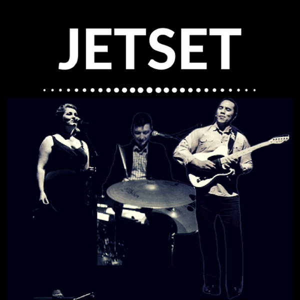 Jetset - Covers Band - Invercargill