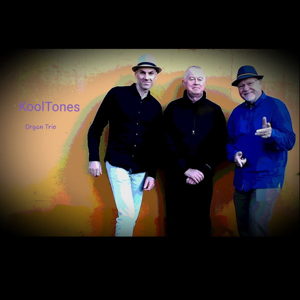 Kool Tones - Covers Band - Nelson