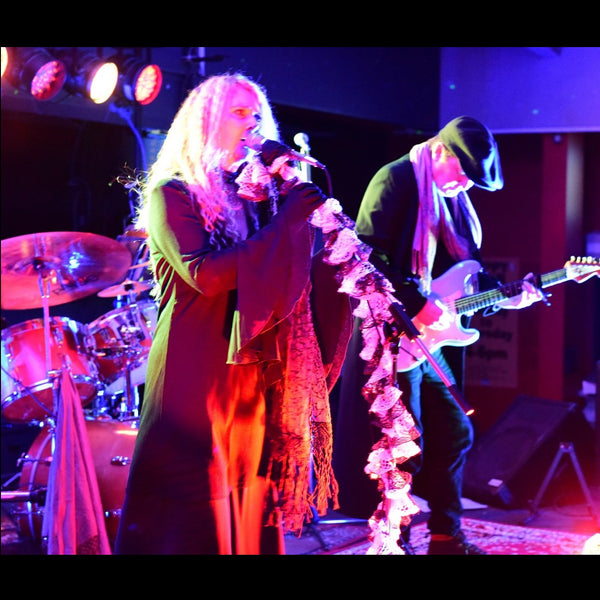 Landslide - Fleetwood Mac / Stevie Nicks Tribute Show - Auckland