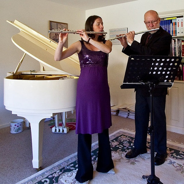 Lochceol  - Classical Duo - Wanaka Queenstown