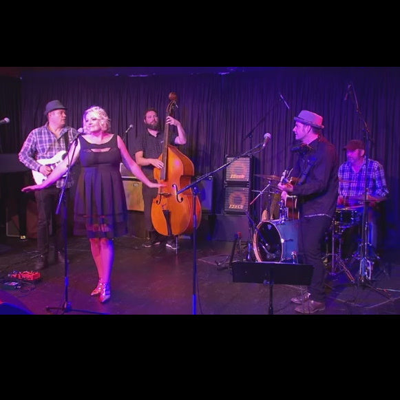 Lonesome Sue and The Suitors - Rockabilly Blues Country Band -  Christchurch