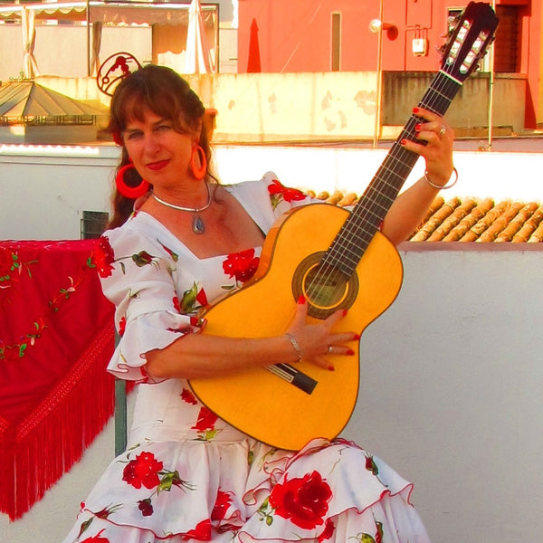 Maria Elena - Flamenco Dancer Flamenco Guitarist - Auckland