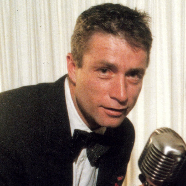 Mike Murane - Swing Jazz Singer - Auckland