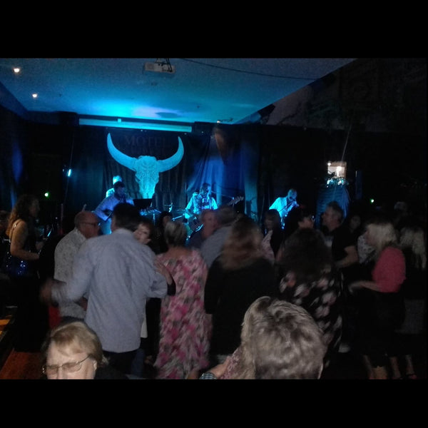 Motel California - Eagles Tribute Show -  Auckland