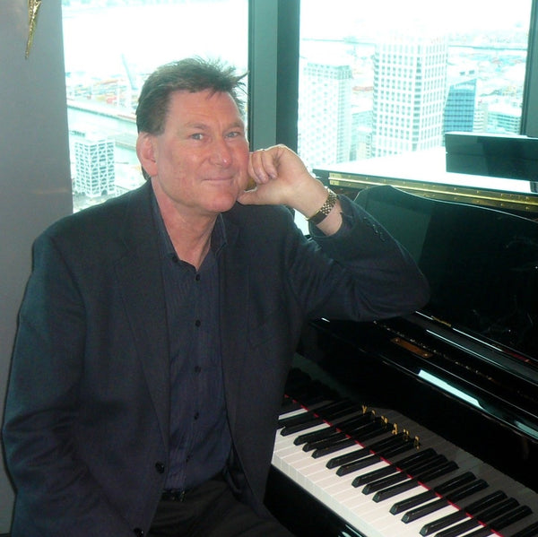 Murray Hancox - Solo Singer Keyboard Player - Auckland
