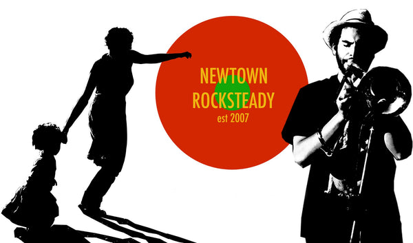 Newtown Rocksteady - Reggae Dance Band - Wellington
