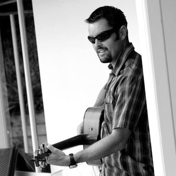 Nick Scott - Solo Acoustic Guitarist - Kerikeri Northland