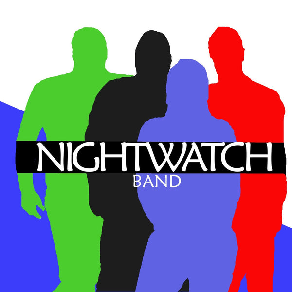 Nightwatch - 4 piece Covers Band - Christchurch