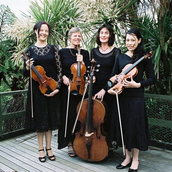 Nikau Strings - Classical String Group - Auckland