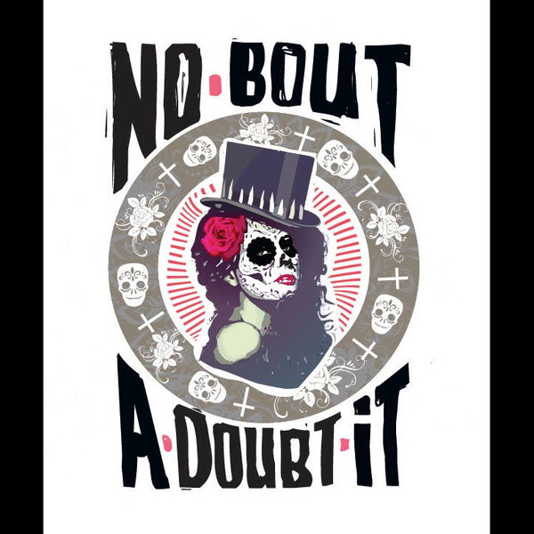 No Boutadoubt It - Rhythm and Blues Band - Auckland
