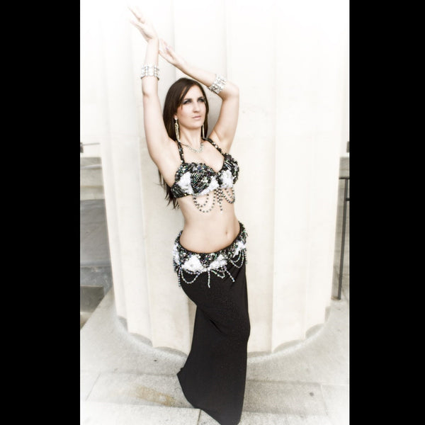 Phoenix Belly Dance - Belly Dancer - Auckland