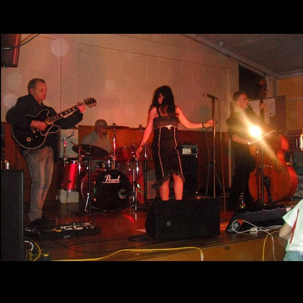 The Plymouth Furys - 5 Piece Rock n Roll Band - Auckland
