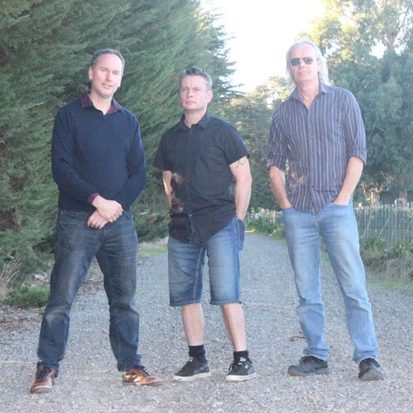 Polestar - Covers Band - Palmerston North