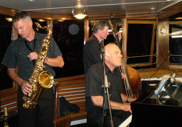 Richardson Jazz - Swing and Dixieland Jazz Band - Queenstown