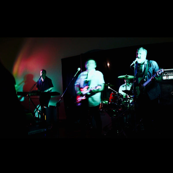 Rocky Rhodes - 4 Piece Covers Band - Hamilton