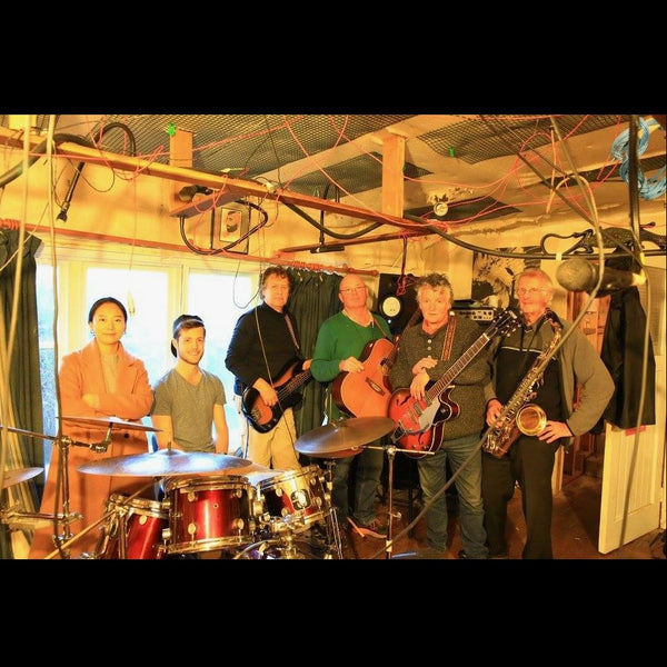Rodrigo Brothers - Country Rock Covers Band - Wellington