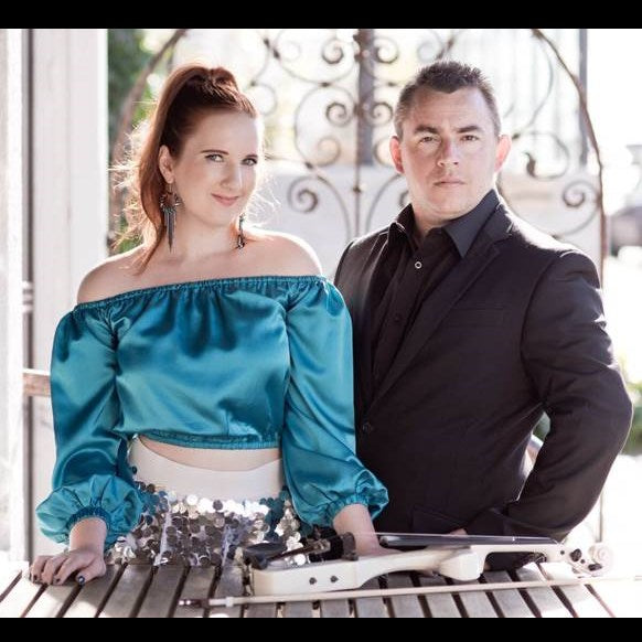 Samantha and the Maestro - Covers Duo - Auckland