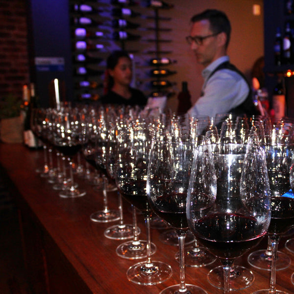 Sample Sessions - Jazz and Wine Tasting - Auckland