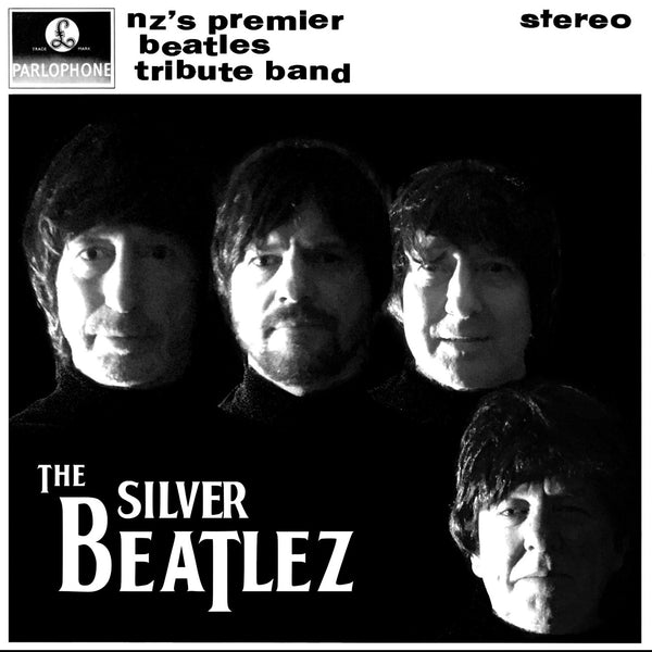 Silver Beatlez - Beatles Tribute Band - Wellington