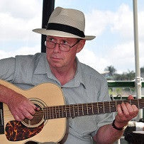Simon Bailey - Solo Celtic - Classical Guitarist - Whangarei