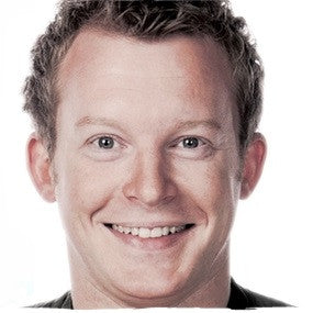 Simon McKinney - Comedian - Auckland - Nationwide