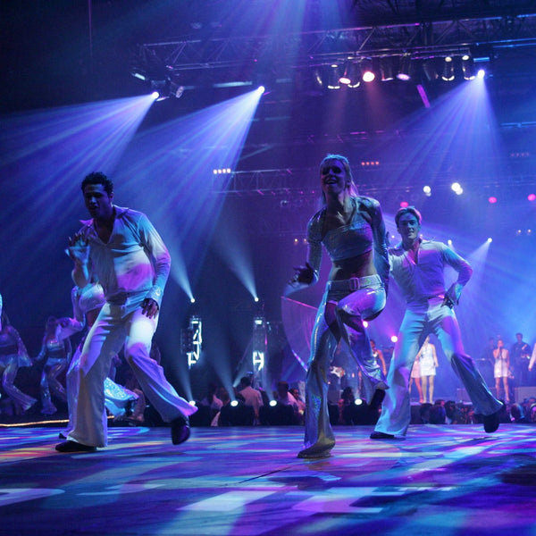 Momentum - Dance Troupe - Auckland