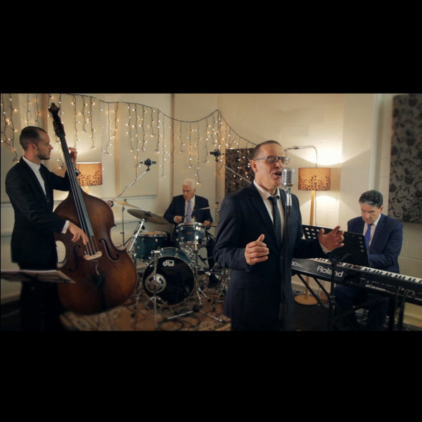Standard Deviation - Jazz Duo and 4 Piece Band - Auckland