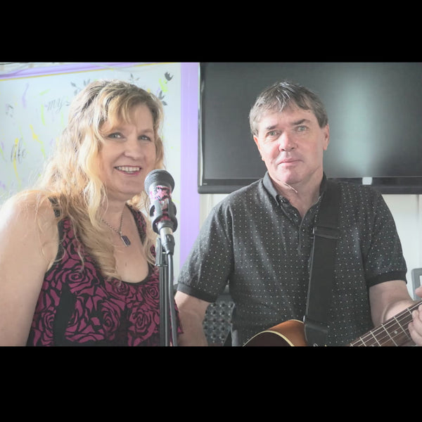 Stattus Five - Covers Duo - Kapiti Coast