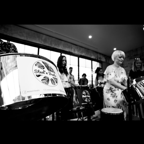 Steel n Beats- Steel Drum Group - Auckland